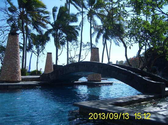 Sheraton Senggigi Beach Resort: 3