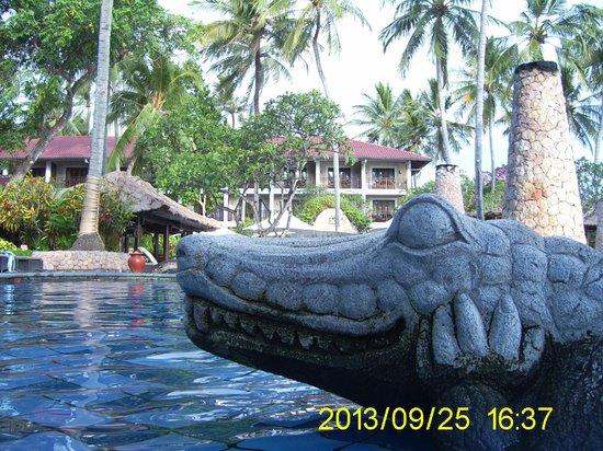 Sheraton Senggigi Beach Resort: 2