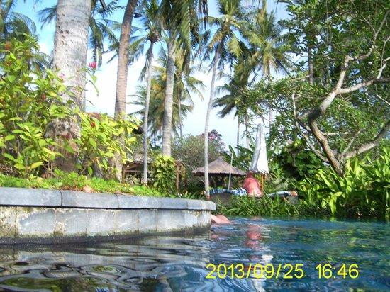Sheraton Senggigi Beach Resort: dd