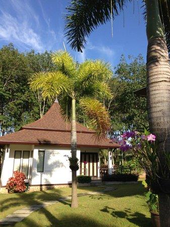 Leelawadee Garden Resort: villa