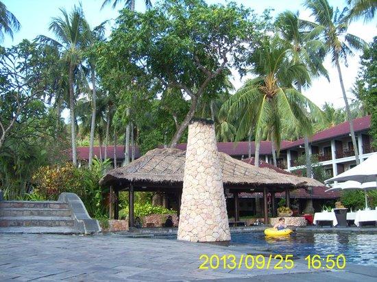 Sheraton Senggigi Beach Resort: xx