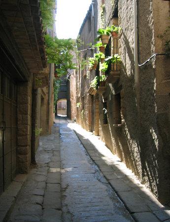 Hostal Cal Jaumet : Torà