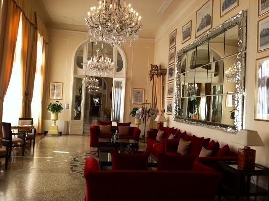 Grand Hotel Rimini : sala Fellini