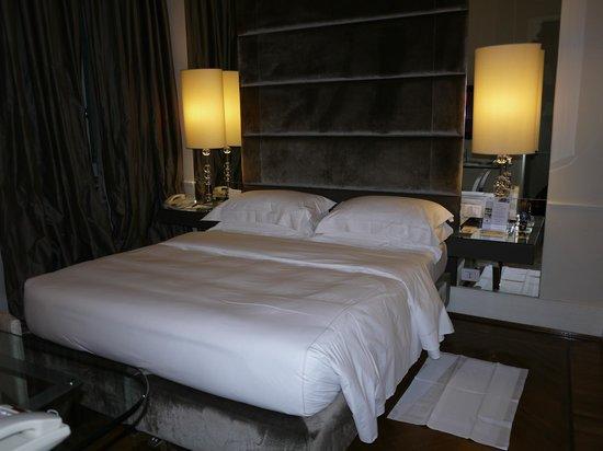 Hotel Brunelleschi: Room 114