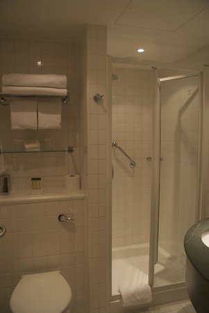 Doubletree by Hilton London - Westminster : Bad