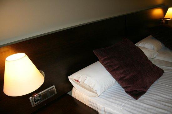 Centric Atiram Hotel : Habitación