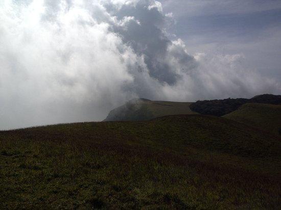 Kudremukh Peak