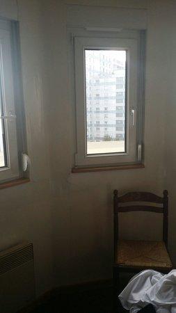 Esplanade Hotel: Chambre trop petite