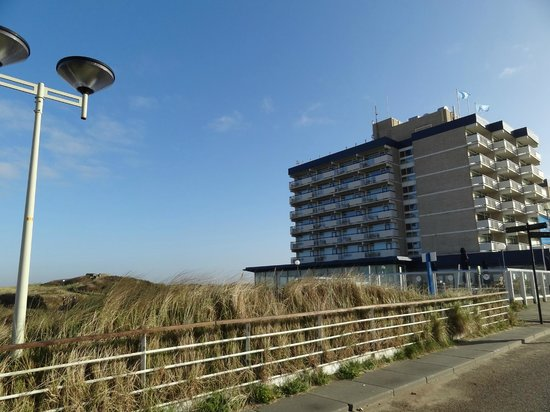 NH Atlantic Den Haag : Hotel