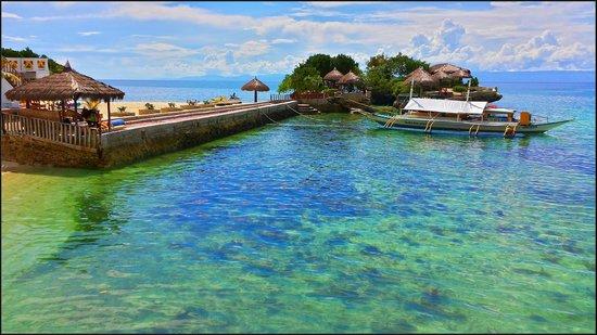 Picture Of Mangodlong Paradise Beach
