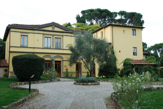 Hotel Villa Betania : Hotel