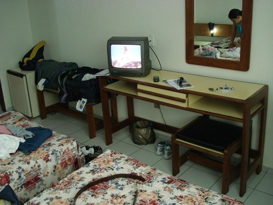 Hotel Praia Mar: Quarto