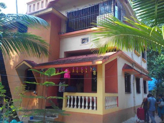 Hotel Aabai