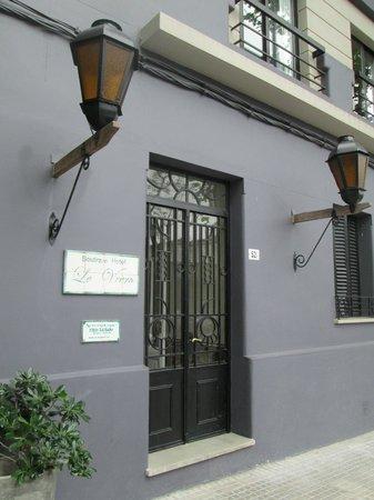 Posada Le Vrero : Imóvel de interesse cultural (antiga casa de Mario Levrero)