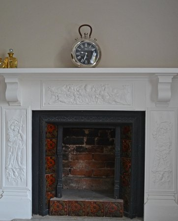 Ragleth House: Beautiful features