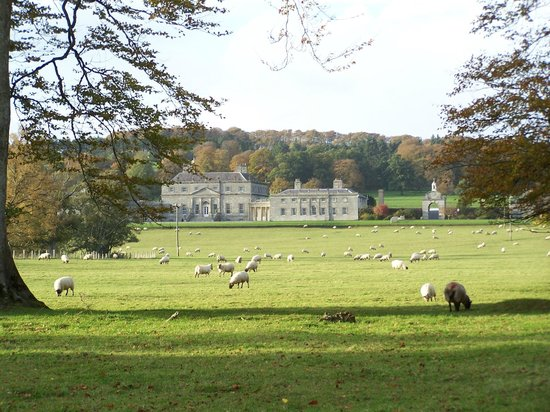 Russborough House and Estate Blessington Co. Wicklow