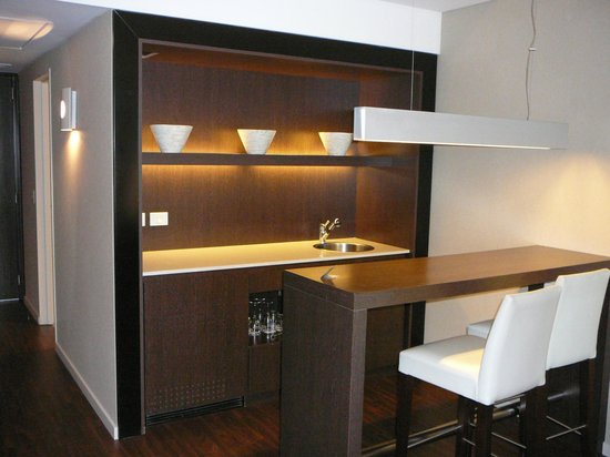 Hotel Madero: Espace relax