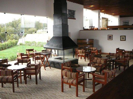 Libertador Lake Titicaca: Espace de vie agréable dans l'hotel