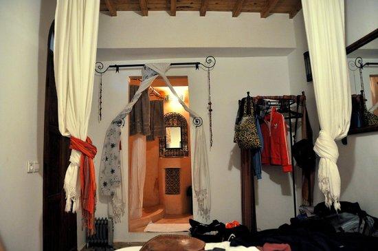 Riad Remmy : room