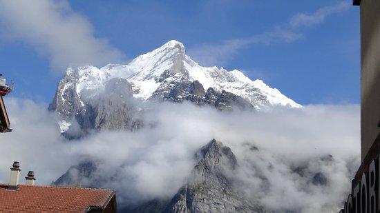 Grindelwald, Szwajcaria: Lindo