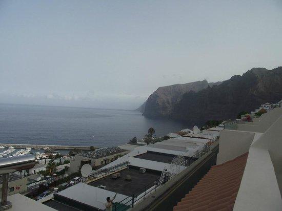 Royal Sun Resort: Скалы Лос Гигантес