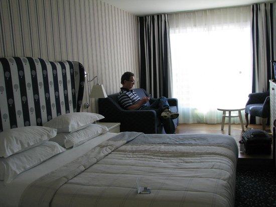 Shalom Hotel & Relax Tel Aviv - an Atlas Boutique Hotel: Room 109