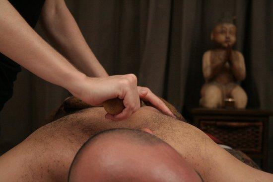 BodySense Holistic Spa and Wellness Center: Customized Treatments