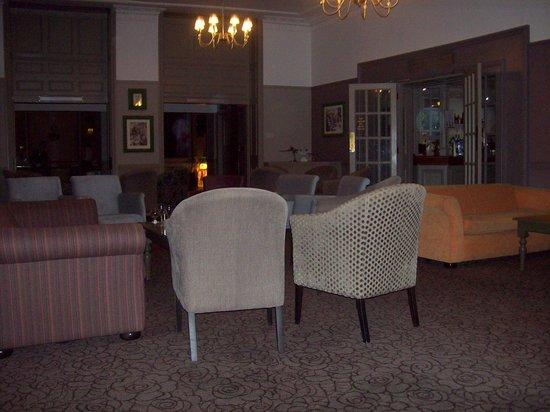 Bay Torbay Hotel: lounge