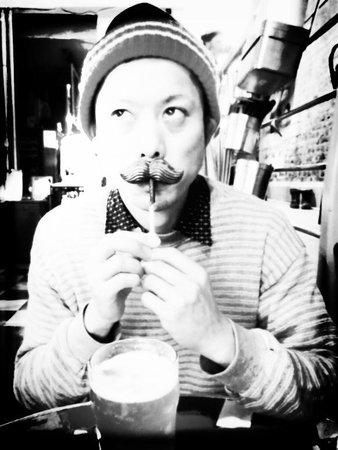 Erico - Creative Chocolate Shop and Chocolate Museum : Movember