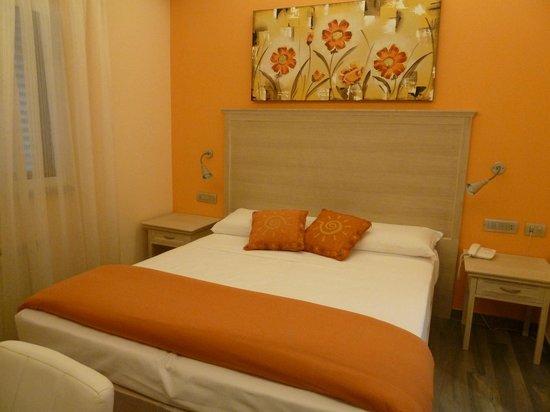 Casa Eli Roma: Arancia room