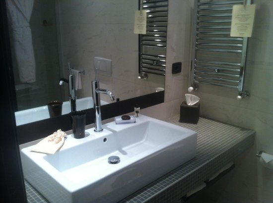 TownHouse 70: bagno