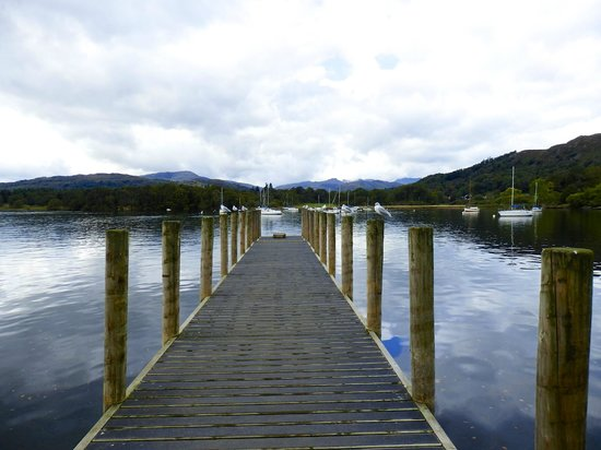 BusyBus Sightseeing Tours: Windermere