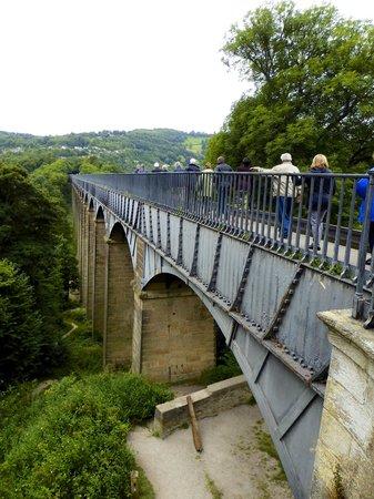 BusyBus Sightseeing Tours: Pontcysyllte Aqueduct