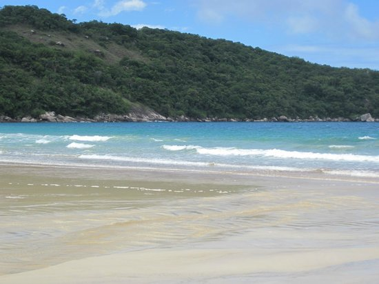 Lopes Mendes Beach: Lopes Mendes