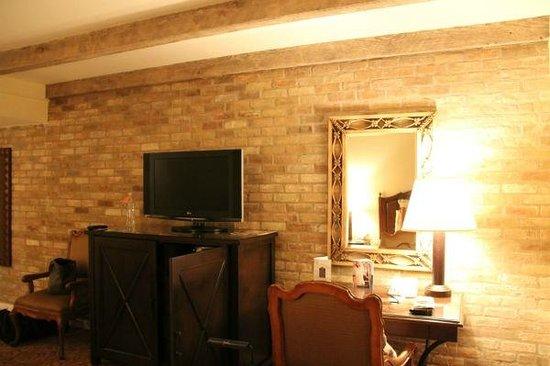 Omni La Mansion del Rio: Room