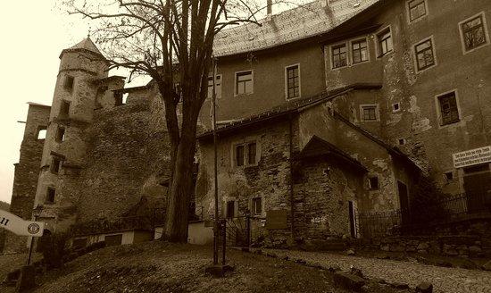Schloss Wespenstein