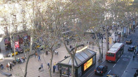 Hotel Lloret Ramblas: y otra vista