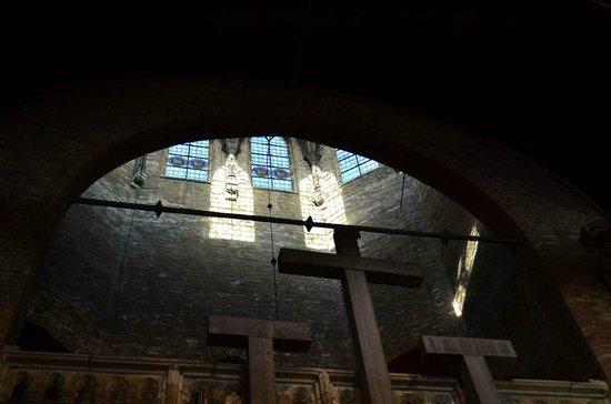 Jerusalem Church (Jeruzalemkerk) : Altar