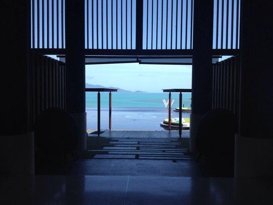W Koh Samui: View