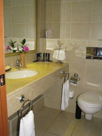 Scots Hotel : Bathroom