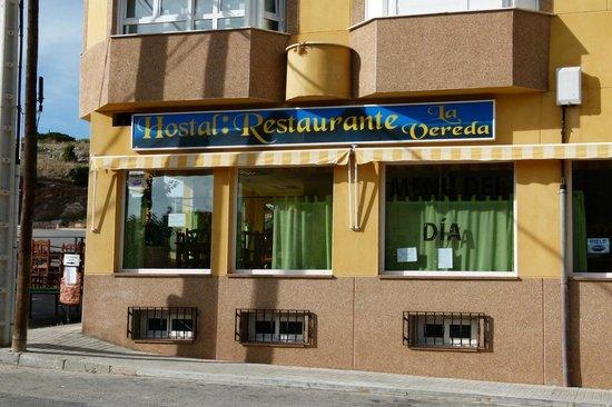 Restaurante La Vereda