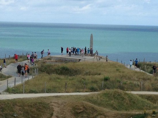 Dale Booth Normandy Tours : Normandy tour