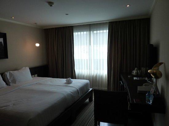 S15 Sukhumvit Hotel: camera