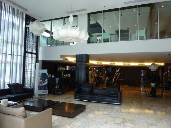 S15 Sukhumvit Hotel: hall