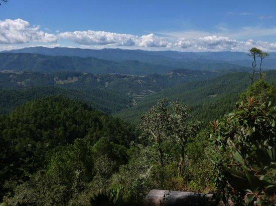 Tierraventura Ecoturismo  Day Tours: Una vista espectacular!