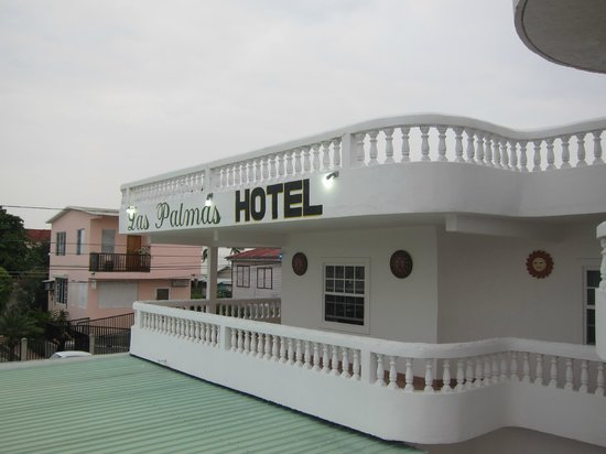 Las Palmas Hotel: Las Palmas