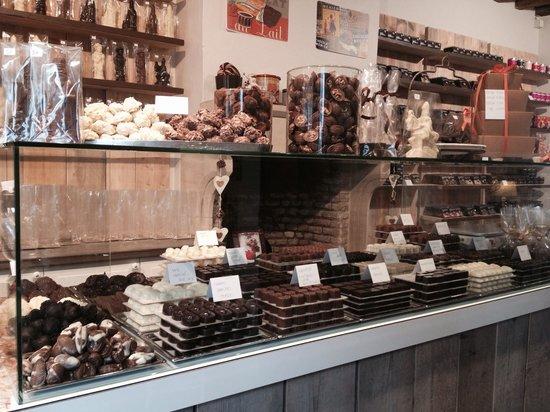 Pur Chocolat Artisanale Chocolatier