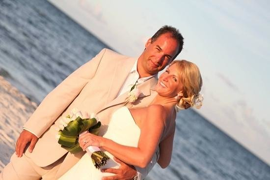 Excellence Playa Mujeres: perfect place to marry your best friend