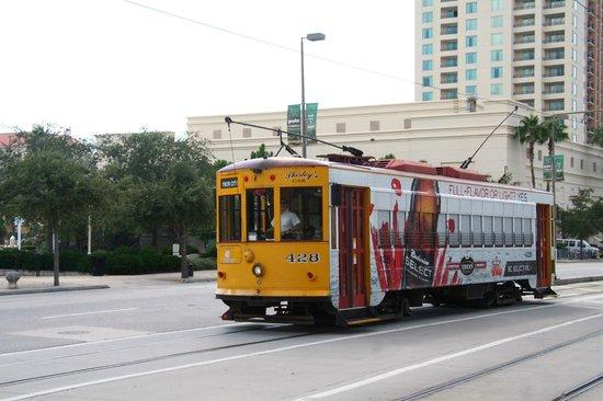 TECO Line Streetcar System : streetcar 2