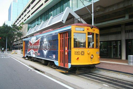 TECO Line Streetcar System : Streetcar